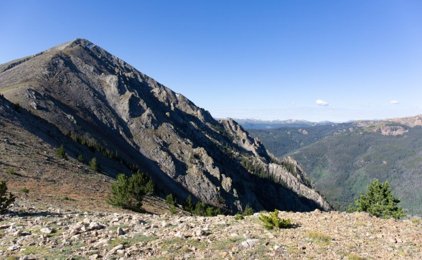Colorado – Day 4: Almost Peak 1